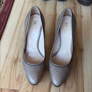Prada Heells
